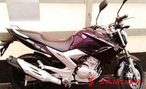 Доставка мотоцикла из Самары в Атырау