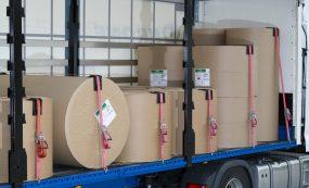 Особенности перевозки бумаги и бумажных изделий